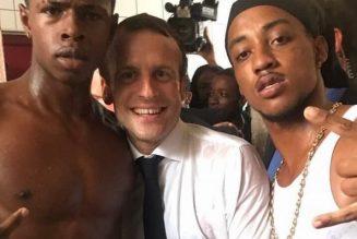 Emmanuel Macron veut étatiser encore plus l'éducation dès la petite enfance. Il voit la « nation » comme un « projet à repenser ».