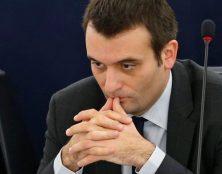 Florian Philippot, un allié de poids pour le lobby LGBT…