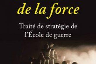 La mesure de la force par Motte, Soutou, Lespinois, Zajec