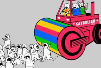 L'offensive de l'Internationale LGBT a passé la vitesse supérieure cette année en Pologne