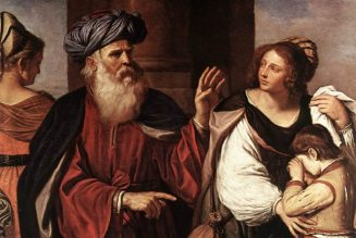 La GPA, Abraham et Ismaël