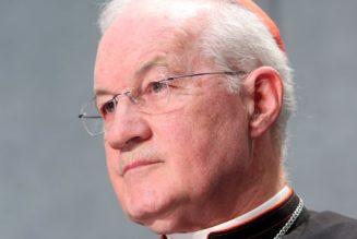 Lettre du cardinal Marc Ouellet à Mgr Vigano