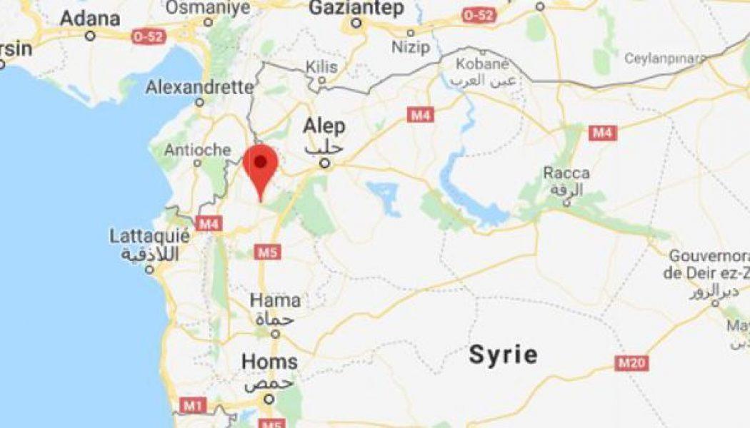 L'armée syrienne piétine devant Idleb