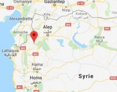 L'armée syrienne progresse dans la poche islamiste d'Idleb