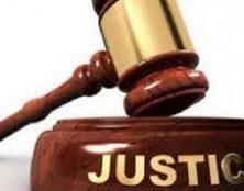 Sympathiques juges… un trafiquant de drogue remis en liberté
