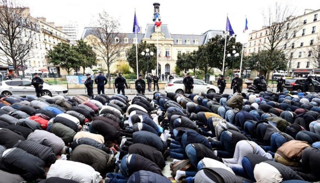 """L'intox sur la messe """"clandestine"""" créée pour justifier les débordements du ramadan"""