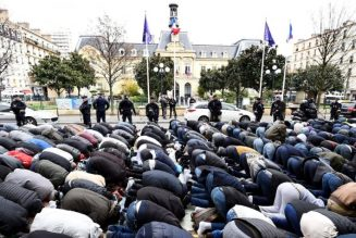 Si les politiciens souhaitaient aider à la naissance d'un islam de France modéré, ils devraient fermer les frontières