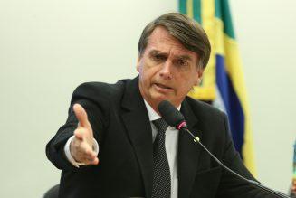 Ils poignardent Bolsonaro… ils inventent des agressions… : c'est la gauche brésilienne