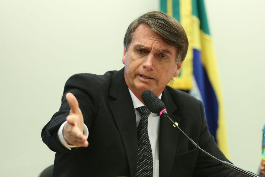Homophobie : Bolsonaro critique la Cour suprême du Brésil