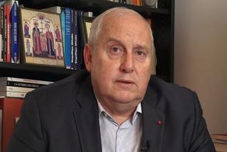 """""""Catholique et français toujours"""", le parcours exemplaire d'un officier français"""