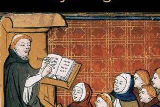 L'enseignement au Moyen Age par Pierre Riché
