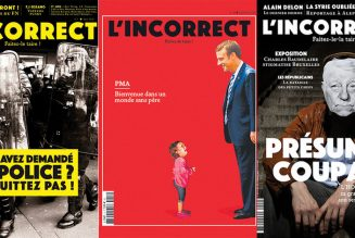 """Jacques de Guillebon : """"Ça fait plusieurs années que les jeunes militants pensent exactement la même chose, du FN à LR"""""""