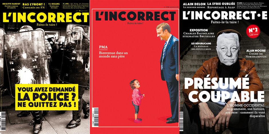 Jacques de Guillebon : «Ça fait plusieurs années que les jeunes militants pensent exactement la même chose, du FN à LR»
