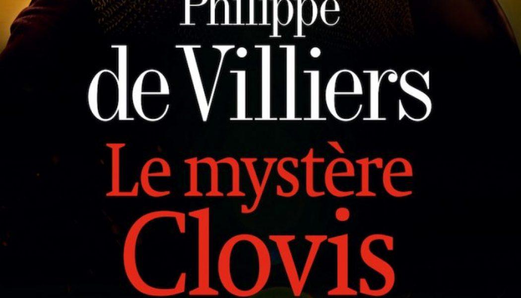 Le mystère Clovis, Roman historique