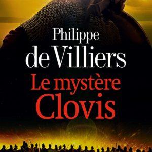 Philippe de Villiers - Le mystère de Clovis Le_mystere_clovis_villiers-698x1024-300x300