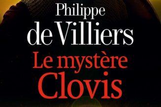 « Le mystère Clovis » de Philippe de Villiers : La colonisation de l'Europe ?