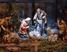 A Noël, le sens plénier de toute naissance humaine se trouve également révélé