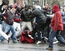 Stabilité de la délinquance ? le Monde relaie l'intox du ministre de la justice