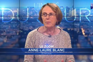 Anne-Laure Blanc et Valérie d'Aubigny : La bibliothèque idéale de 0 à 16 ans