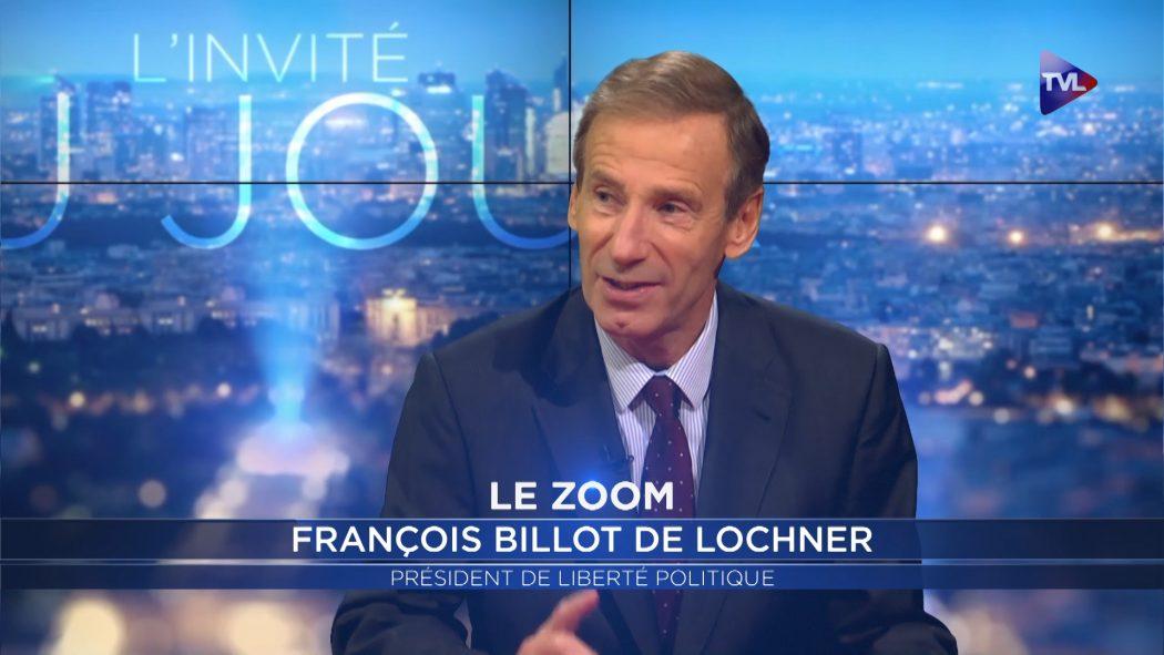 François Billot de Lochner s'attaque au porno et à son industrie