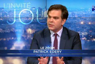 Patrick Edery : La technocratie s'en prend à la Pologne
