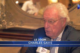 "Charles Gave :""La fin de l'Euro enrichira la France"""