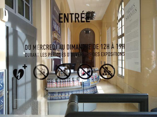 L'espace Richaud à Versailles devient accessible aux poussettes
