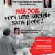 23 novembre : Conférence avec le Père de Blignières, Patrick Buisson et Charlotte d'Ornellas