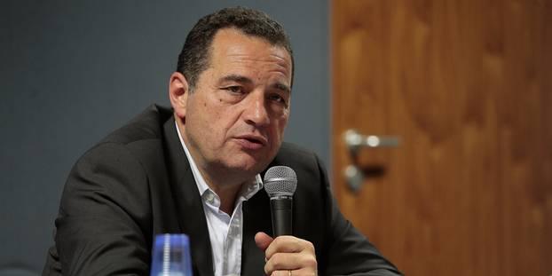 Jean-Frédéric Poisson dénonce l'euthanasie programmée de Vincent Lambert