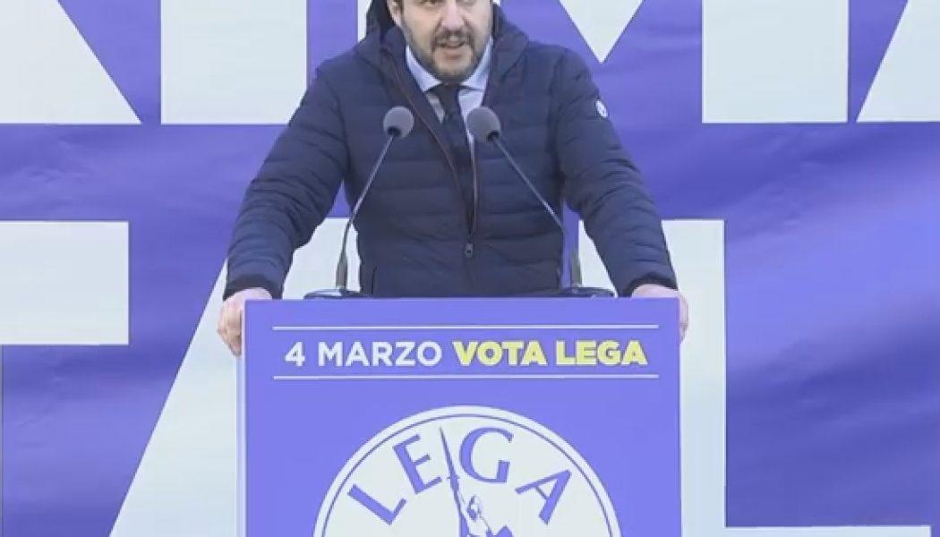 Salvini rattrapé par la matrice ?
