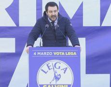 Matteo Salvini a fait tout l'inverse des députés LREM