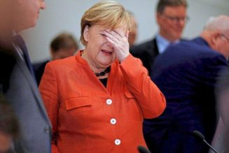 Merkel, c'est (bientôt) fini…
