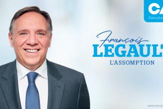 Québec : François Legault ressemble davantage à Valérie Pécresse ou Xavier Bertrand qu'à Donald Trump