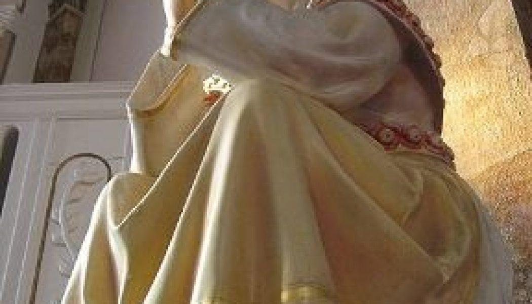 Pourquoi nous voulons prier le Rosaire pour l'Eglise