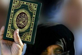 Une interprétation de l'islam comme religion de compassion. Le tout est de s'entendre sur le sens des mots