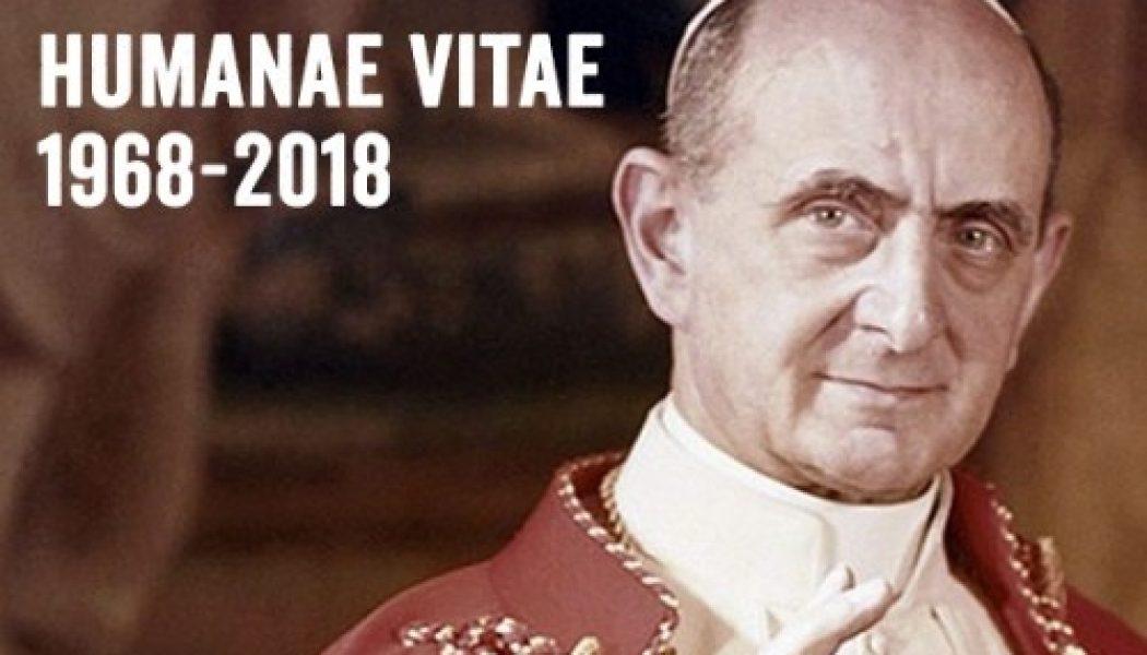 Saint Paul VI et Humanae Vitae
