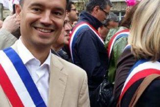 Le sénateur Meurant prend la tête de la fédération LR du Val d'Oise
