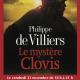 23 novembre : dédicace de Philippe de Villiers à Paris