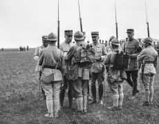 La bataille de Verdun supprimée dans les nouveaux programmes de lycée de la rentrée 2019