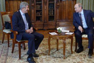 Bercy a empêché le Puy du Fou d'investir en Russie