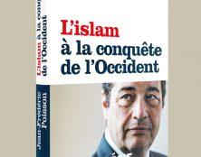 """Jean-Frédéric Poisson : """"L'islam à la conquête de l'Occident"""""""