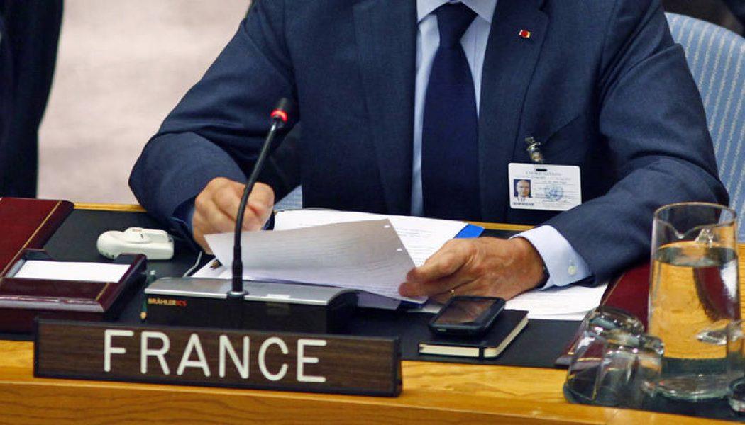 Vers un siège franco-allemand au Conseil de sécurité de l'ONU ?