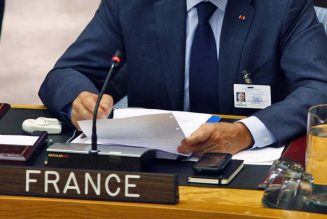 La France et l'Allemagne vont partager une présidence jumelée au Conseil de sécurité de l'ONU