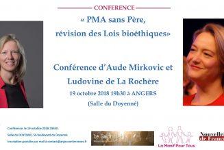 La mairie d'Angers finance une association hostile à la liberté d'expression