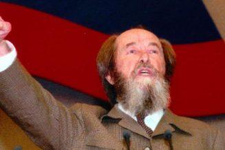 «Soljenitsyne a rendu sa fierté au peuple vendéen» Philippe de Villiers