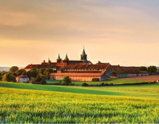 Abbaye d'Oelenberg : histoire, anecdotes et produits