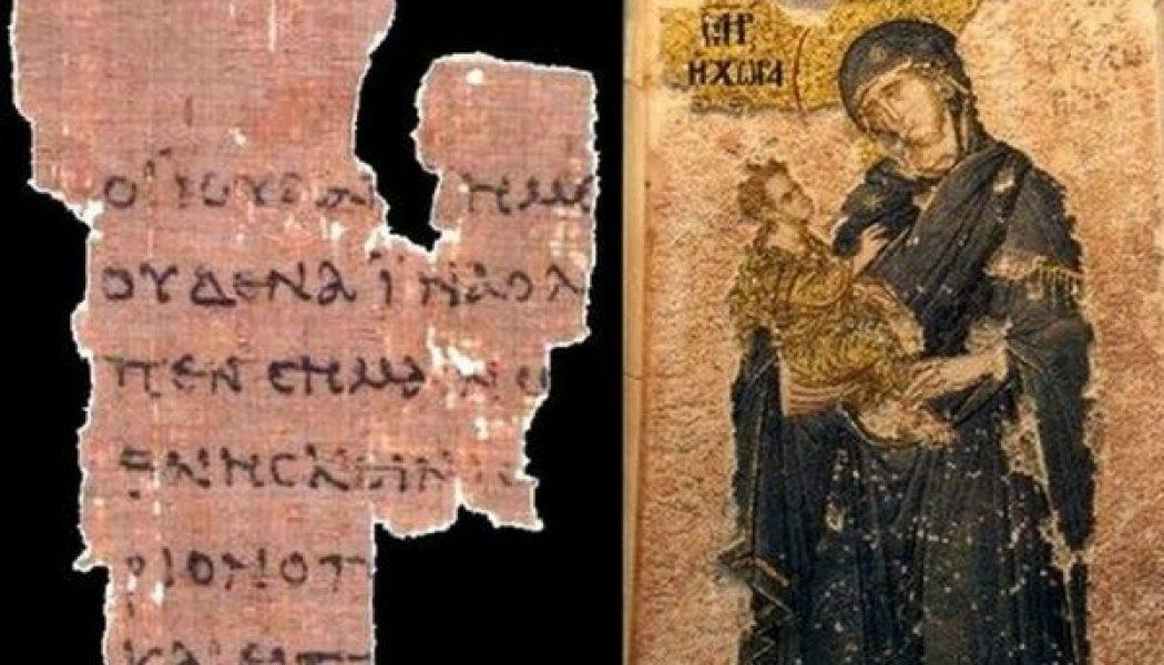 Pour préserver l'Eglise, le pape demande que soient priés l'exorcisme de Léon XIII et le Sub tuum praesidium