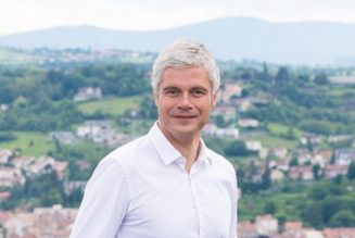 Laurent Wauquiez se déclare contre l'extension de la PMA