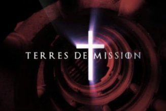Terres de Mission avec Véronique Lévy :  du judaïsme au catholicisme romain