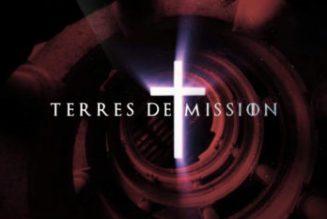 Programme de Terre de missions du 28 octobre